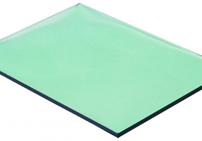 light-green-glass