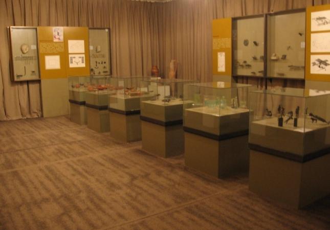 археологическа експозиция 5