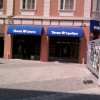phoca_thumb_l_Алуминиева дограма, Стъклени витрини - Tavex гр. Пловдив