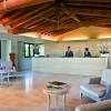 Hotel, Travel Charme, Sardinien, Lobby, Rezeption
