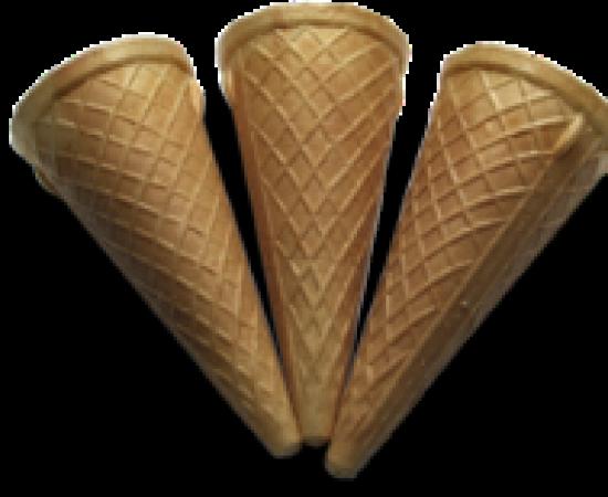 среден конус