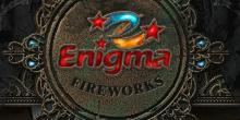Enigma-fireworks