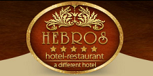 HEBROS