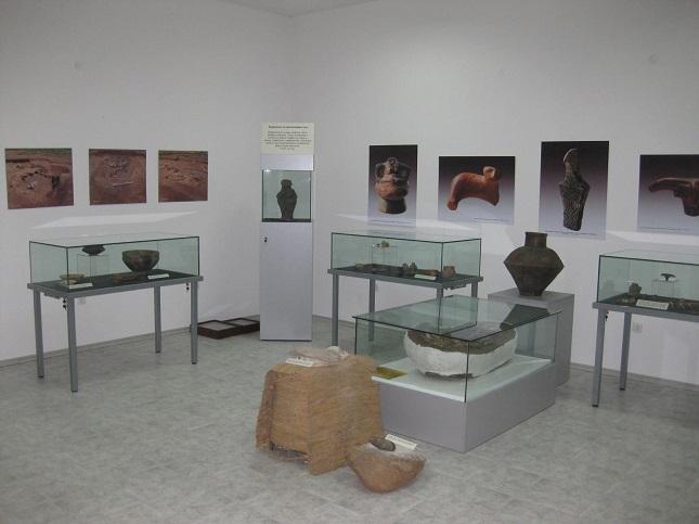zala 3 arheologija