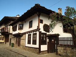 Славейкова къща
