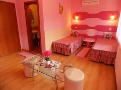 Розова стая