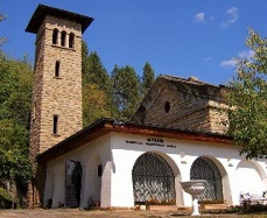 Музей на иконата
