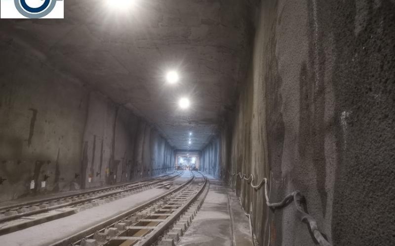 5. торкрет Метростанция 15